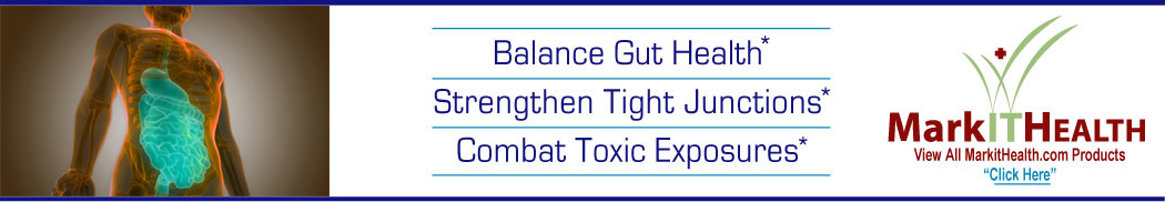 RESTORE Supplement for Leaky Gut with Redox Molecules.